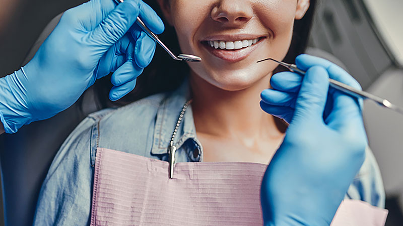 dental fillings in saskatoon