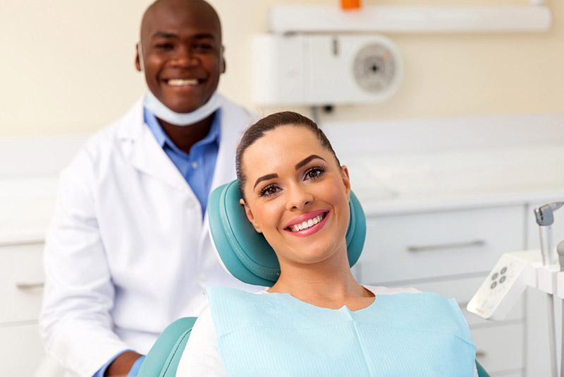 dental bonding in saskatoon